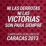 Ni las derrotas ni las victorias son para siempre