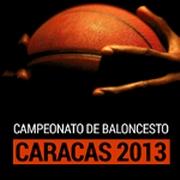 Campeonato de baloncesto 2013