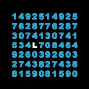 Love Numbers Animated