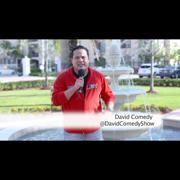 David Comedy - Borrachín de Alcalde
