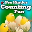 Pre Kinder Counting Fun