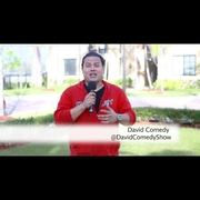 David Comedy - La miss y el tsunami