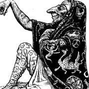 Gualicho, el espíritu del mal