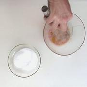 Procedimientos para hacer una vinagreta